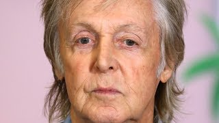 Revealing Details About Paul McCartney