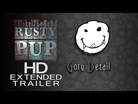 A LONGER LOOK - The Unlikely Legend Of Rusty Pup thumbnail