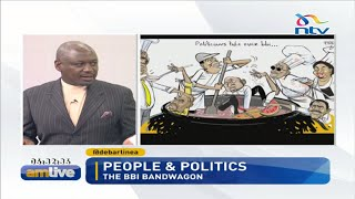BBI: I thought Murkomen was going to walk together with us - Otiende