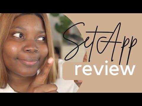 Setapp Review