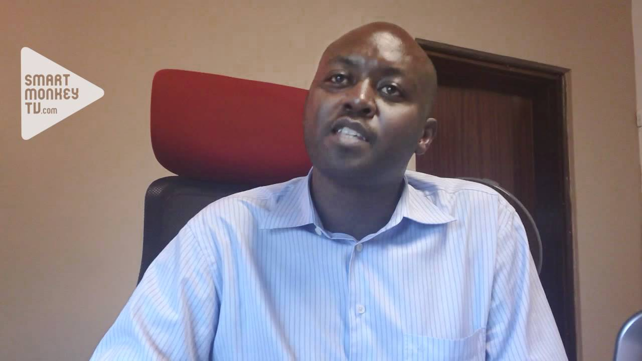 Sammy Thuo, Director, Saracen Media on differentiating mobile brands