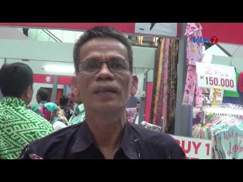 Kilas7 TV Batam (News ) - Disnaker Batam Cari Peluang Ke Johor Malaysia