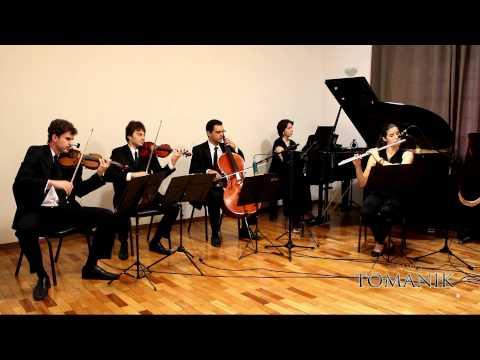 Canon - Pachelbel | Músicas para Casamento
