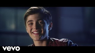 Asher Angel - Snow Globe Wonderland (Official Video)