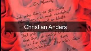 DER BRIEF, Autor: Christian Anders Buchtrailer