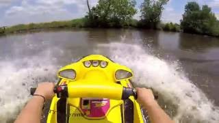 SEADOO'S 1995 XP's - Most Popular Videos