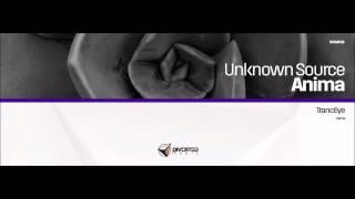 Unknown Source - Anima (TrancEye Remix) [Diverted Music]