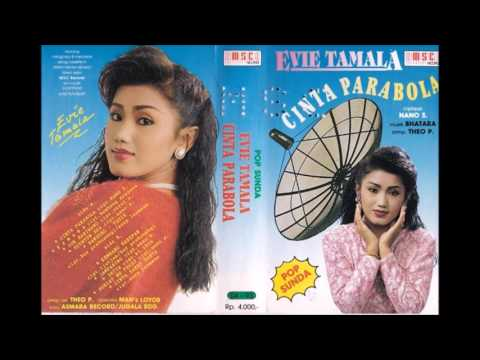 Cinta parabola   evie tamala  original full