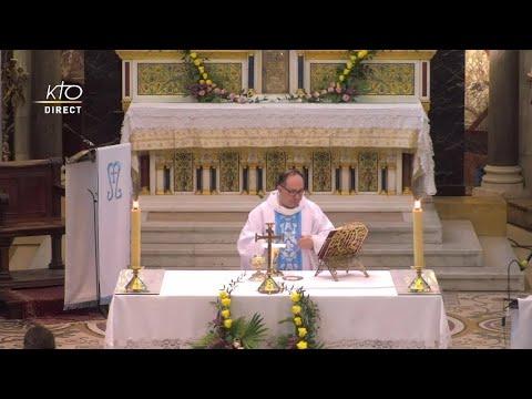 Laudes et Messe du 12 juin 2021 à Notre-Dame de la Garde