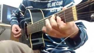 Worried life blues  //  Anderson Santarem (Cowboy Blues & Soul)