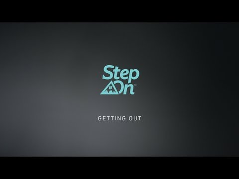 Video: Burton Step On Tutorial - Getting Out