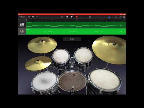 "Learn to Play ""Believer"" on GarageBand"