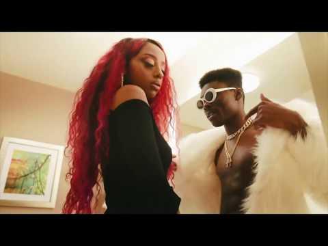 Music Video: Lil Burna X Berry Billz X Upcoming Tupac - AMG Baby