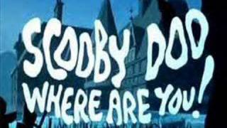 Scooby Doo Theme Tune