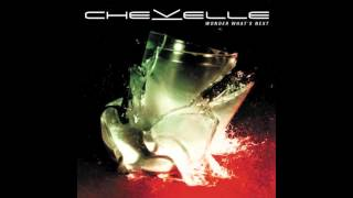 The Red - Chevelle [Wonder Whats Next] (2002)
