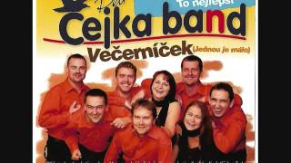 Petr Čejka band - THE BEST OF
