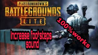 best equalizer settings for footsteps pubg - Free video search site