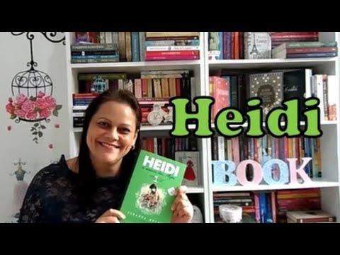 Heidi - Clássico infantil