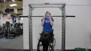 Improving health and wellness for people with disabilities