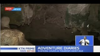 Adventurers diaries: The mystery of Shimoni caves in Kwale
