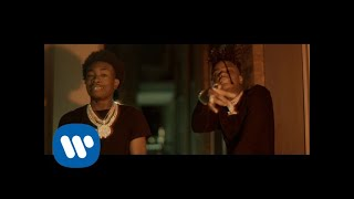 """JayDaYoungan """"Don't GAF"""" feat. JetSoo (Official Music Video)"""