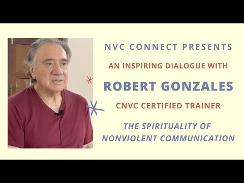 Spirituality of Nonviolent Communication (NVC)- dialogue with ...