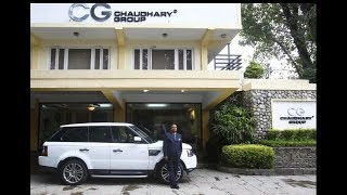 Binod Chaudhary (Richest Person of Nepal) Lifestyle and Biography