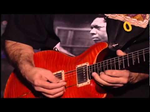 Santana - SMOOTH (Live) feat Rob Thomas