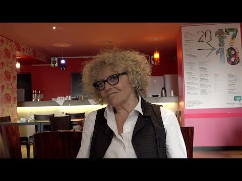 Vidéo de Jeanne Labrune