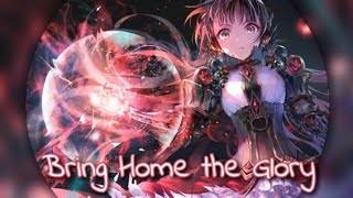 [nightcore] League Of Legends   Bring Home The Glory