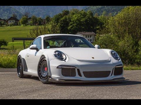 Endgegner Porsche 911/991 Carrera S als böser Daily Driver // CarPorn