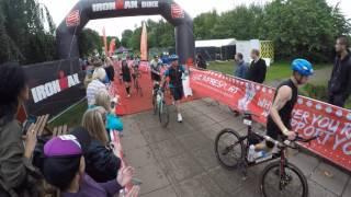 Ironman UK Bolton July 2016 Inspiration