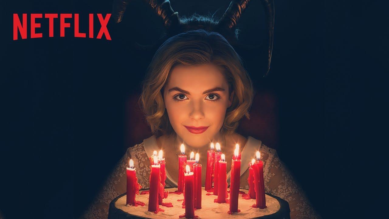 O Mundo Sombrio de Sabrina ganha primeiro teaser pela Netflix - Assista!
