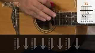 Marvin - Titãs (aula de violão completa)