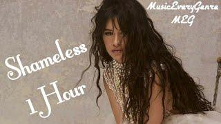 Camila Cabello   Shameless ( 1 Hour )