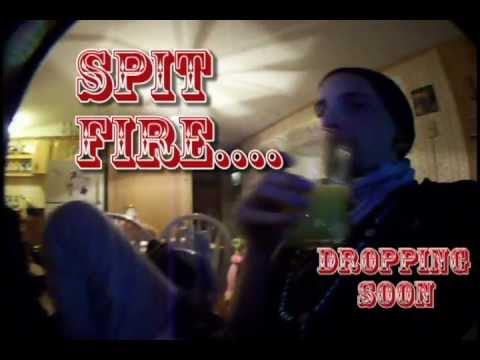 Detrimental Korruption - Spit Fire Promo