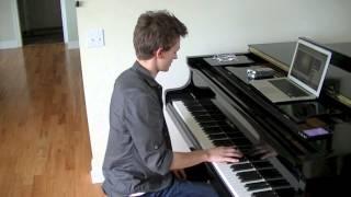 Piano Attempt