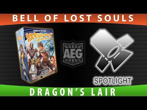 Tabletop Spotlight | Custom Heroes