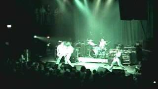 Don't Look Down Live at the 930 Club  01- Right Where it hurts