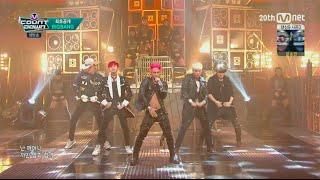 BIGBANG   '뱅뱅뱅 (BANG BANG BANG)' 0604 M COUNTDOWN