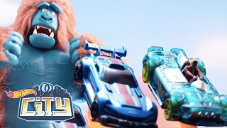 Hot Wheels City SEASON 1 Compilation | Hot Wheels City | @Hot Wheels
