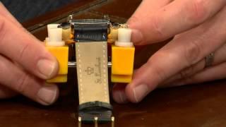 St. Leonhard Dichtungsring-Sortiment für Armbanduhren