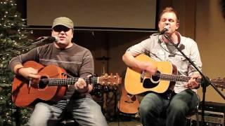 Our God (Chris Tomlin, Matt Redman) - by Al and Brian