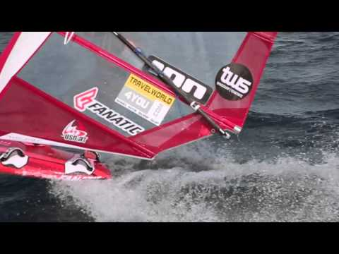 TWS Technique Series – Episode 5: How to Fly? Flying speed tips windsurfing slalom