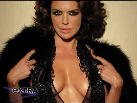 Are Lisa rinna hot nude can