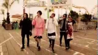 Falling In Reverse - Game Over (video)