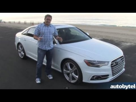 Audi s6 for sale price list in the philippines april 2018 2013 audi s6 luxury sports sedan review sciox Images