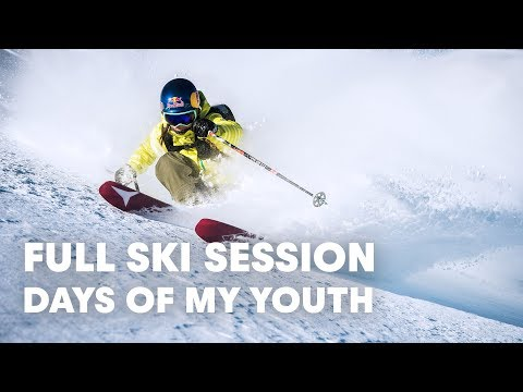 Full Resort Segment from Days of My Youth