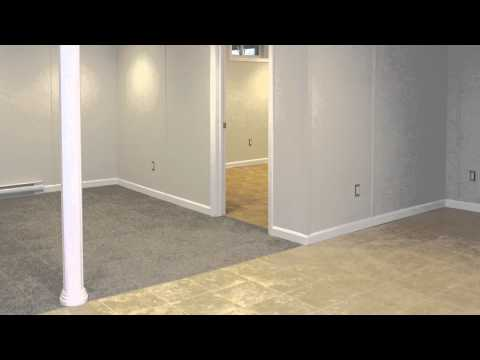 Basement Finishing | Waterproof Wall & Flooring Products | Ask the Expert