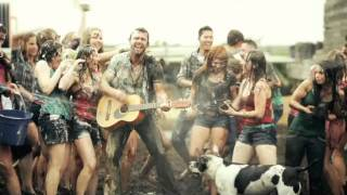 Aaron Pritchett » Coming Clean [Official Video]